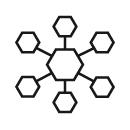 Icona Progetti di Aggregazione - Settori di interesse - Partner Consul