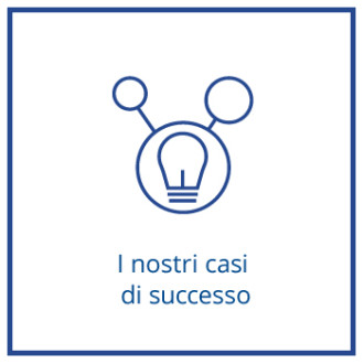 Casi di successo - Bottone Home - Partner Consul