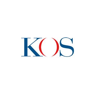 Logo Gruppo Kos - Clienti Partner