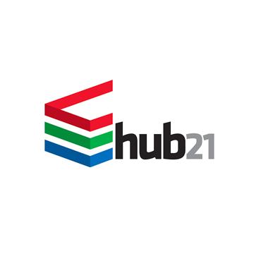 Logo Hub21 - Clienti Partner