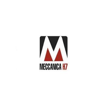 Logo MeccanicaH7 - Clienti Partner