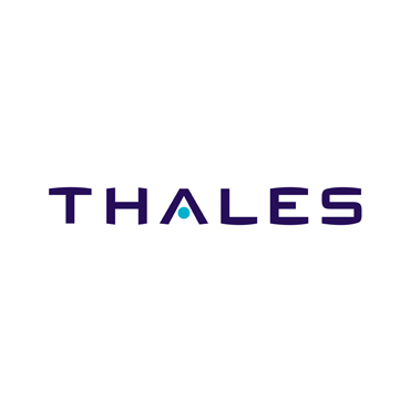 Logo Thales - Clienti Partner
