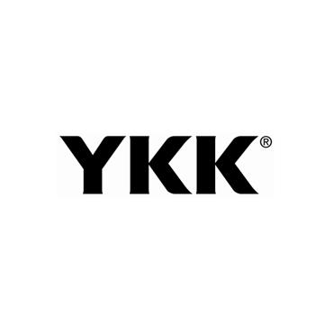 Logo YKK - Clienti Partner